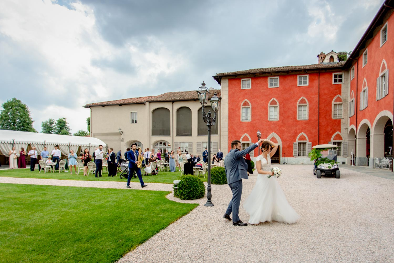 fotografo matrimoni castello dei solaro