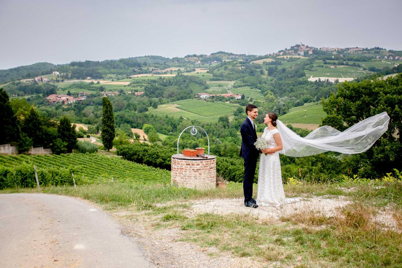 fotografo matrimoni villa luigina torino chieri